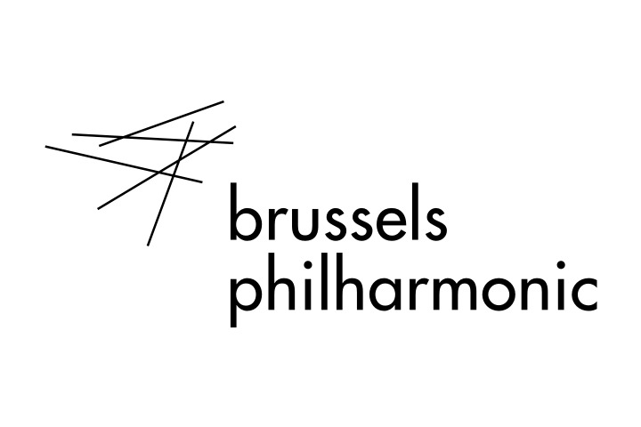 Brussels Philharmonic logo