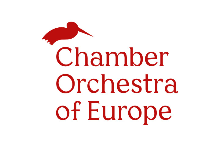 Chamber Orchestra of Europe logo