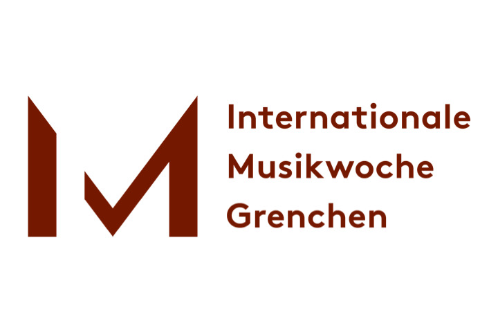 Internationale Musikwoche Grenchen logo