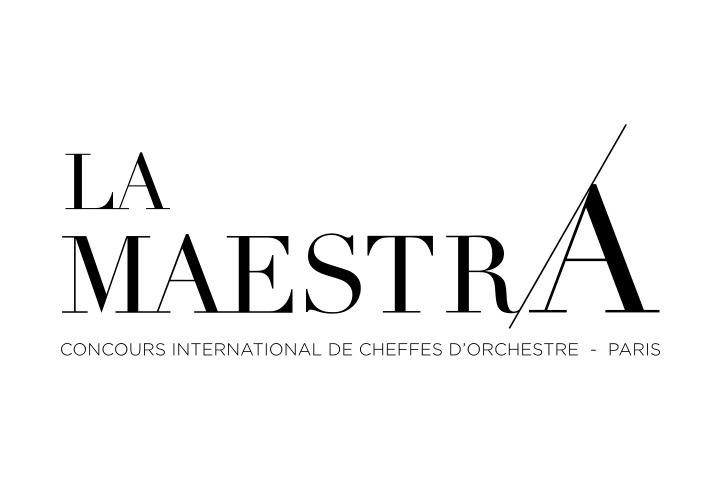 La Maestra Competition logo