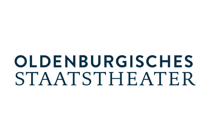Oldenburgisches Staatstheater logo