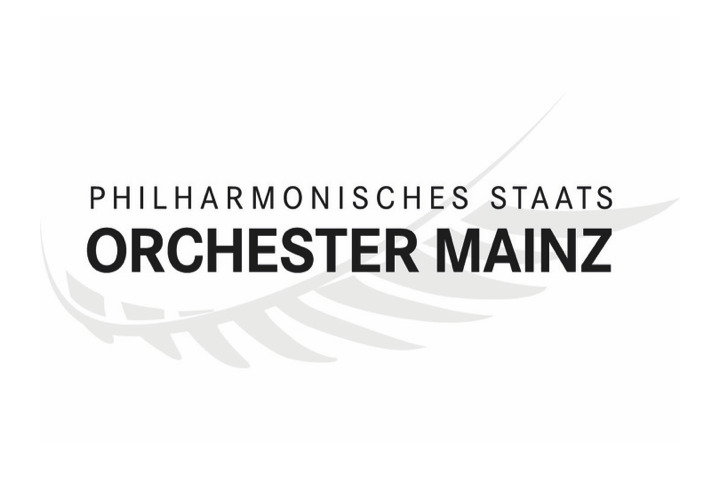 Philharmonisches Staatsorchester Mainz logo